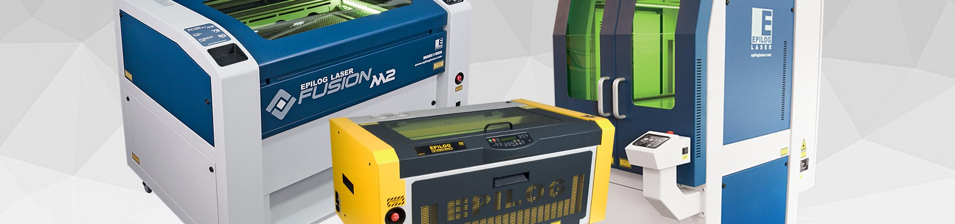 zing laser group machines