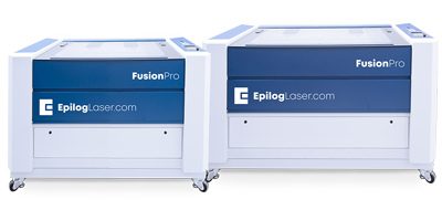 fusion pro laser machines co2 and fiber lasers